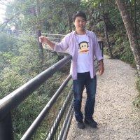 Zhenxing.Yue's channel