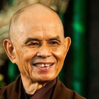 Thich Nhat Hanh's Photos in @thichnhathanh Twitter Account