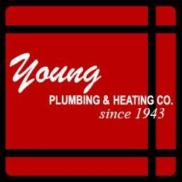 Young Plumb & Heat logo