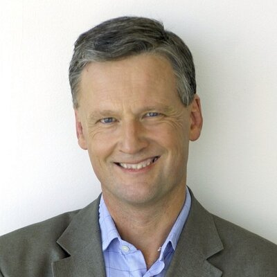 Jamie Robertson on Muck Rack