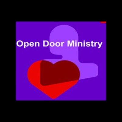 sc 1 st  Twitter & Open Door Ministry (@ODMcanton) | Twitter