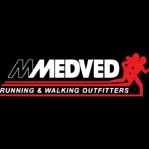 Medved Running