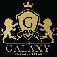 Galaxy Communities