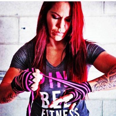 Pink Belt Fitness (@girls_pinkbelt )