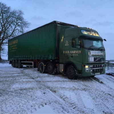 R And D Trucks >> R And D Harvey Randdharvey2001 Twitter