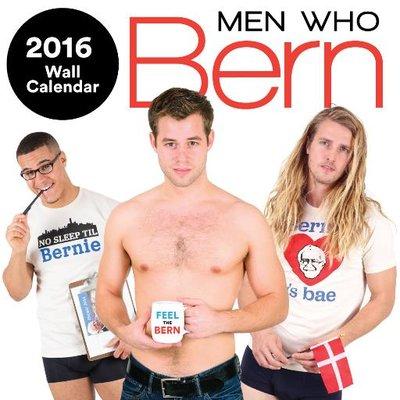 men who bern