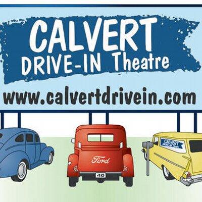 Calvert drive in calvert city ky