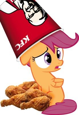 Scootaloo De Chicken Mc Pe New Twitter Pixiv is a social media platform where users can upload their works (illustrations, manga and. twitter
