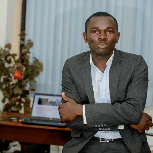Nelson Okwonna