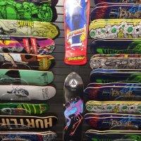 Unknown Board Shop