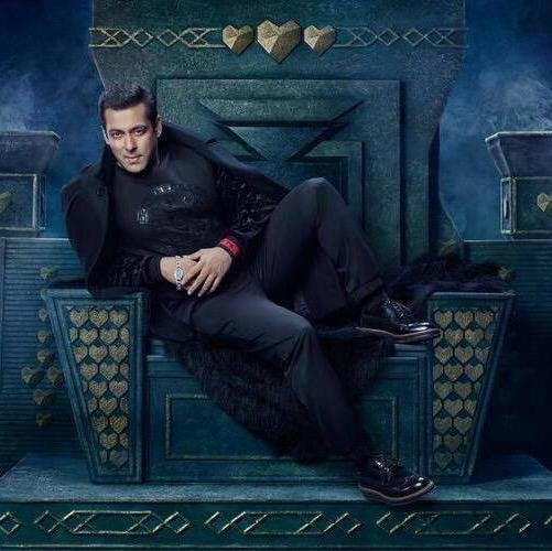Everything You Need To Know About Salman Khan's Social Media Kingdom