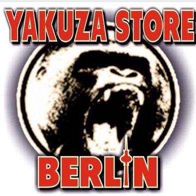 Yakuza jacke berlin