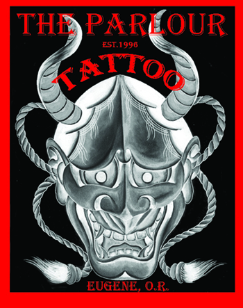 The parlour tattoo theparlourtat2 twitter for The parlour tattoo