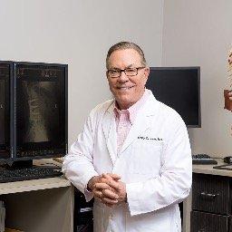 Stanley C Jones MD