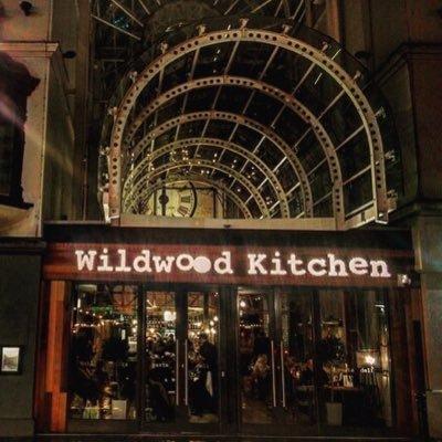Superieur Wildwood Kitchen LPL