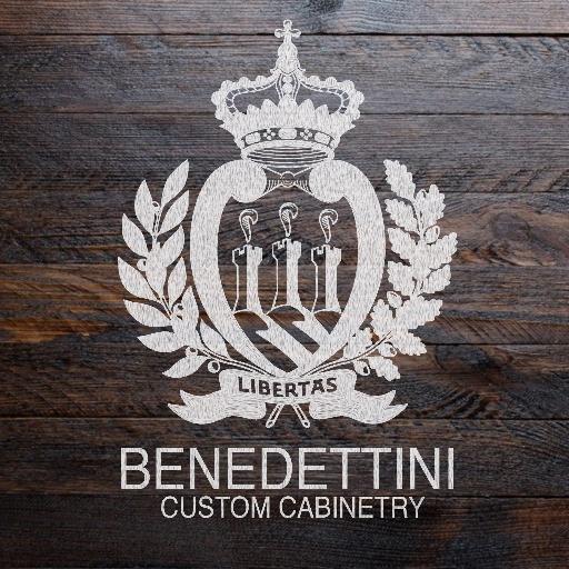 Benedettini Cabinets