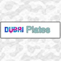 @Dubai_Plates