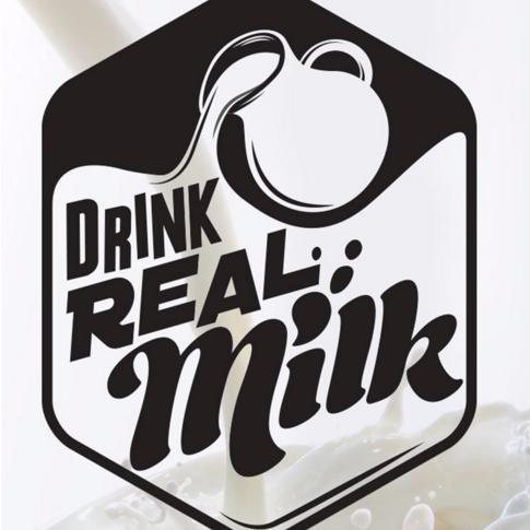 @DrinkRealMilk