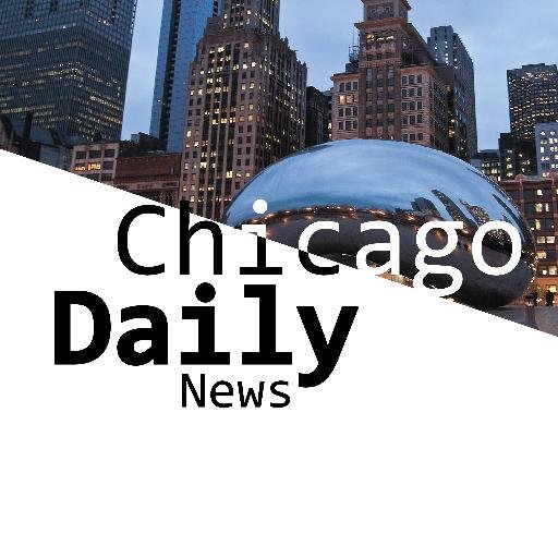 Chicago Daily News (@ChicagoDailyNew) | Twitter