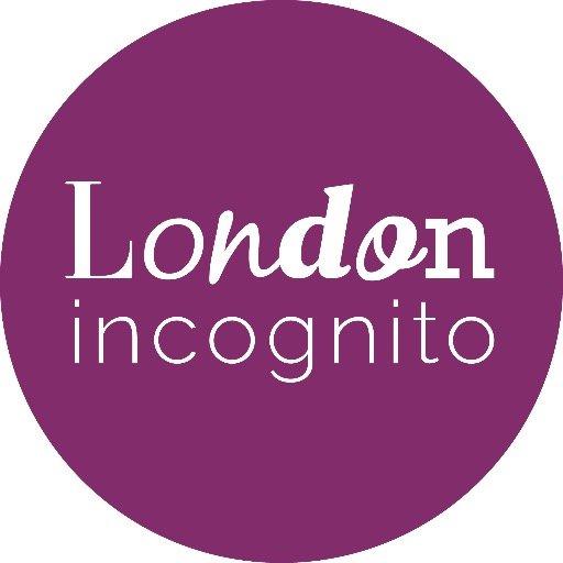 Logo de la société London Incognito