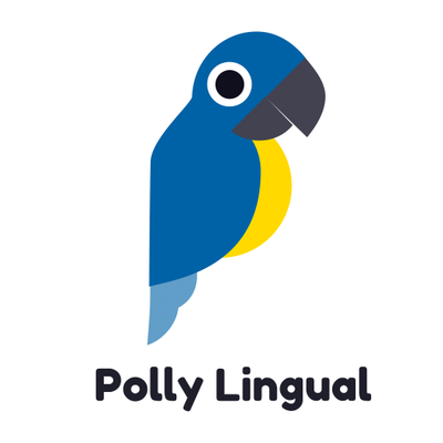Polly Lingual (@polly_lingual) Twitter profile photo