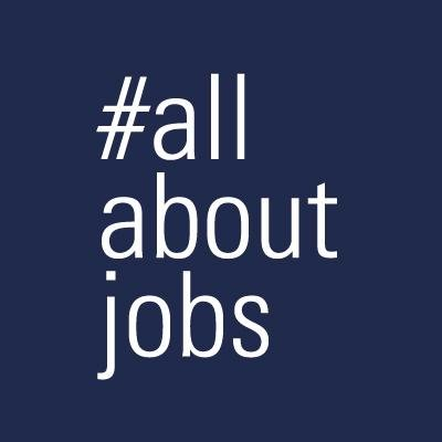 all about jobs allaboutjobsie twitter