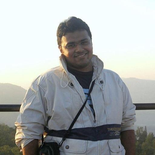 Parin Shah