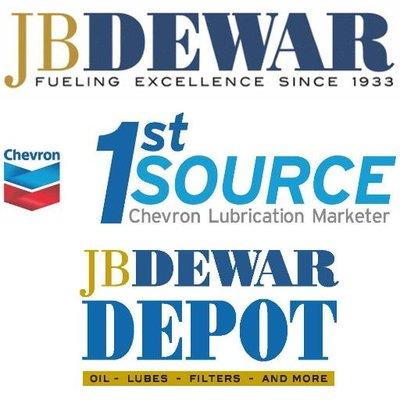 J. B. Dewar, Inc. on Twitter: \
