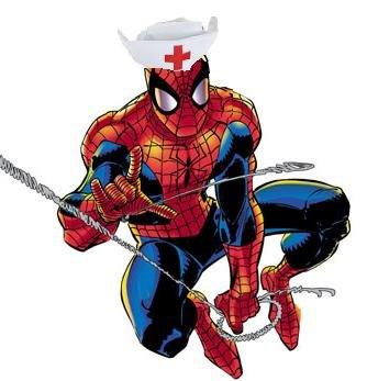Spider-Murse