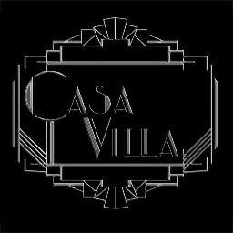 @CasaVillaCafe