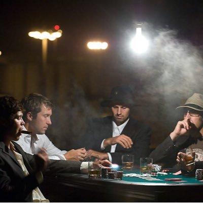 Poker lifestyle poker body language tells