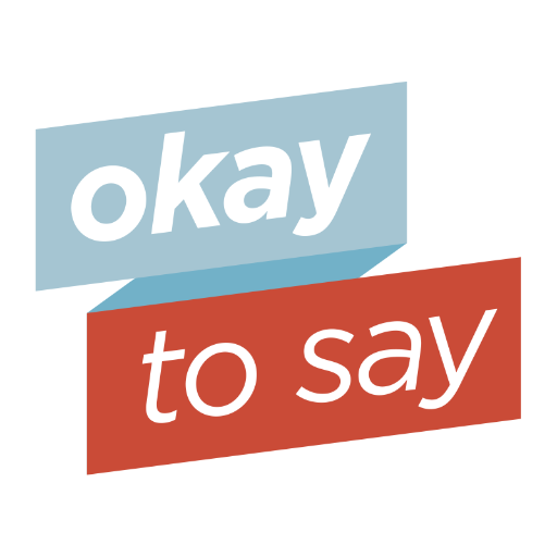 Okay to Say