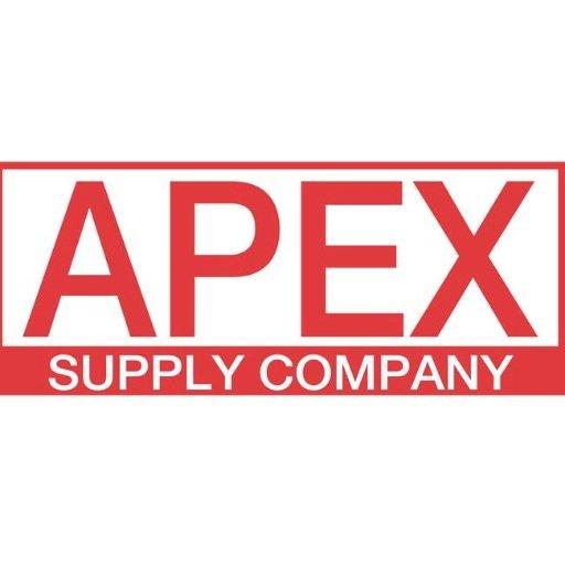 Apex Supply Company (@Apexsupplyco)   Twitter