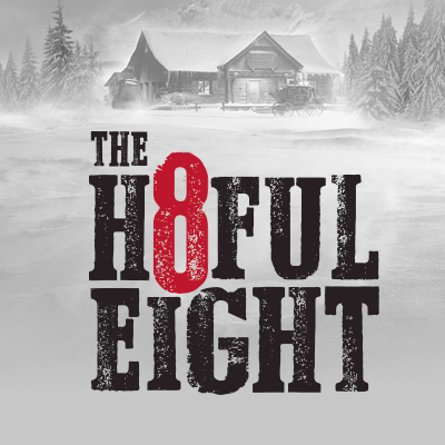 the hateful eight thehatefuleight twitter