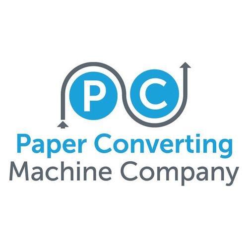 Paper Converting Machine Company logo