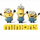 The Minion Show (@589_520) Twitter