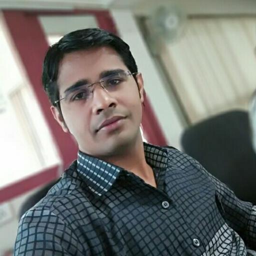 Sanjay Darji