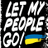 Let My People Go🇺🇦