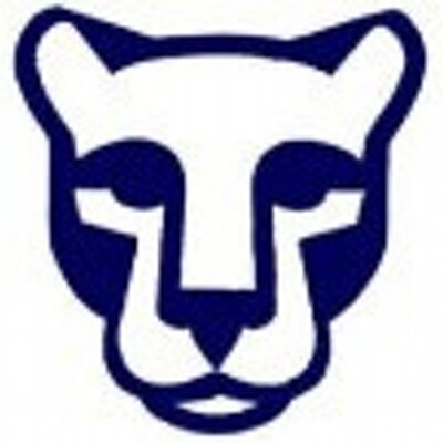 the floating lion   floatinglion  twitter Penn State Face Stencil Penn State Logo Coloring Pages