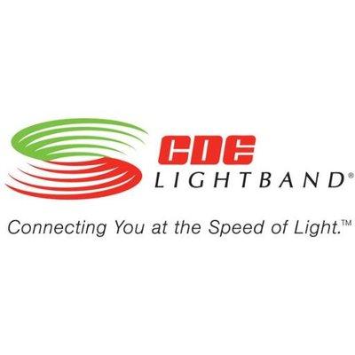 cde lightband cdelightband twitter