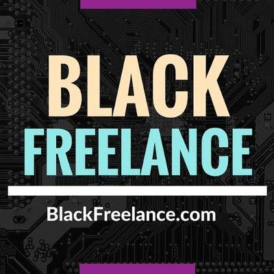 BlackFreelance (@BlackFreelance1) Twitter profile photo