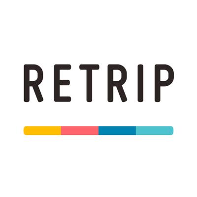RETRIP<公式> @retrip_news