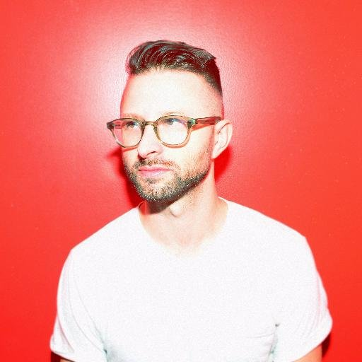 Adam Christgau Social Profile