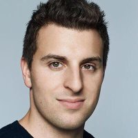 Brian Chesky ( @bchesky ) Twitter Profile