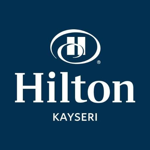 @Hilton_Kayseri