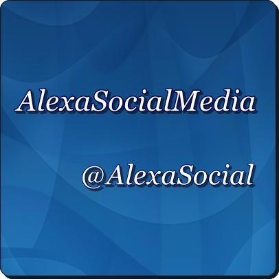 @AlexaSocial
