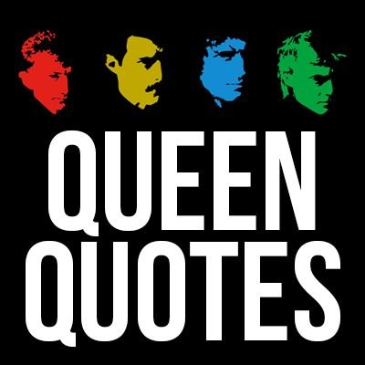 Queen Quotes On Twitter There Must Be More To Life Than This