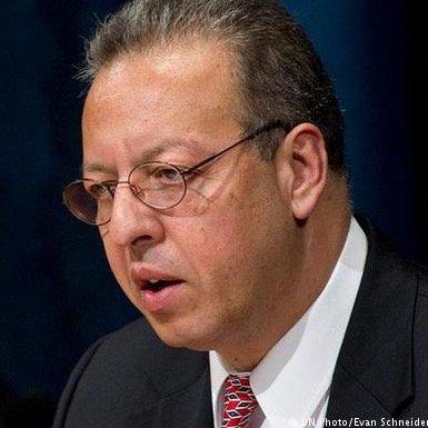 Jamal Benomar Profile Image