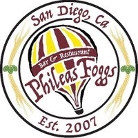 Phileas Foggs Bar | Social Profile