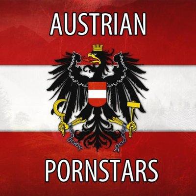 austrian pornstars